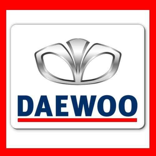 Запчасти на DAEWOO NOVUS. DV15T
