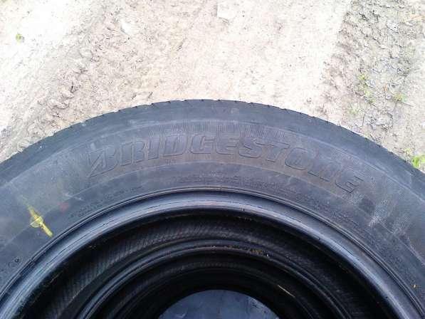 Шины Bridgestone Dueler R17 в Кургане фото 8