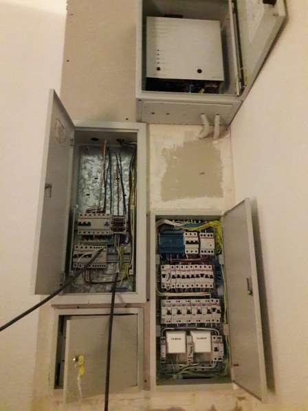 Услуги электрика, электромонтажные работы в Екатеринбурге фото 3