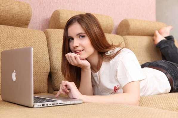 Менеджер-администратор в интернет-магазин.