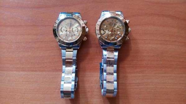 Часы Ролекс Дайтона Rolex Daytona полосатые в Москве