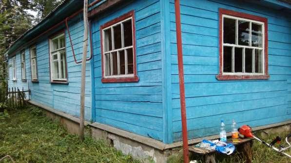 Продается 1/2 часть дома в с. Вятское, Ярославская обл в Ярославле