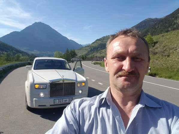 Водитель, управляющий домом в фото 5