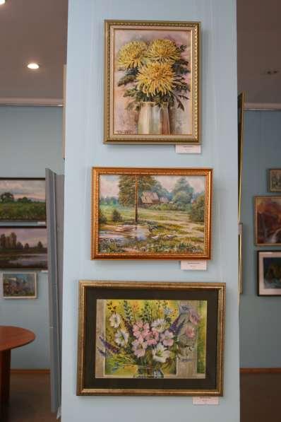 Продажа и заказ картин в фото 11