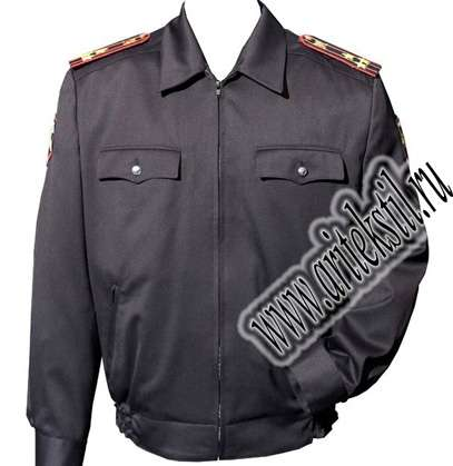 Форменная одежда сотрудников МВД полиции летняя зимняя китель