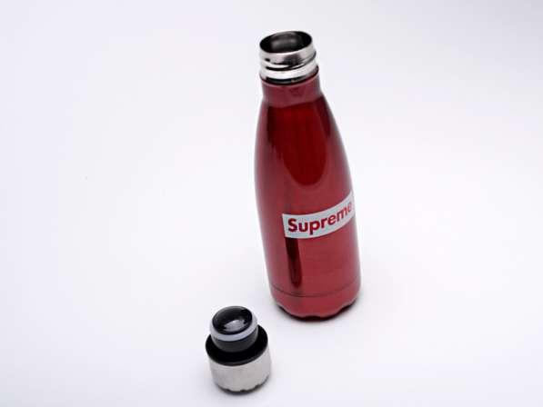 Бутылка Supreme. 0,4л. для спорта, туризма, охоты и рыбалки в Челябинске фото 6