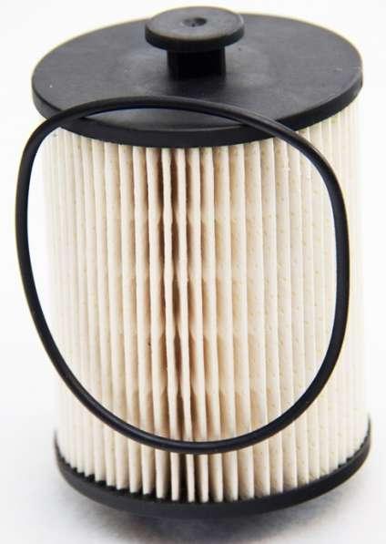 Фильтр топливный TSN ГАЗель Бизнес с двигателем Cummins 2,8
