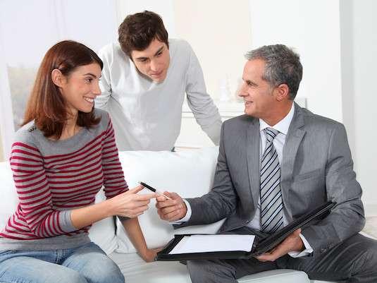 Договоры отчуждения недвижимости