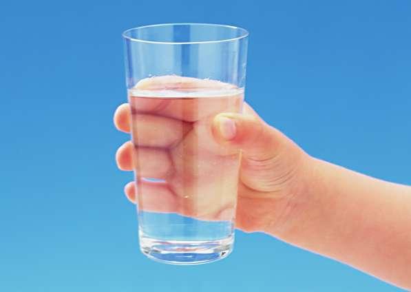 Питьевая вода для детей
