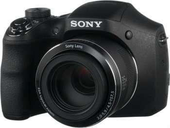 фотоаппарат Sony dcr h300 cyder shot