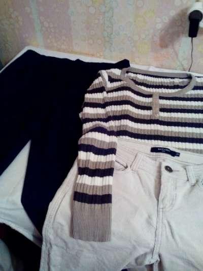 Женская одежда. Б/у.