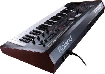 синтезатор - вокодер Roland VP-770