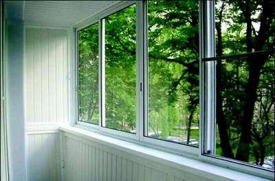 Окна, двери, балконные блоки