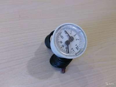 Термоманометр 18/24 кВт GAZLUX Термоманометр 18/24 кВт G № артикула 09-2008