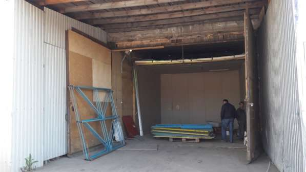 Сдам склад, производство, 160 кв. м, м. Площ. Ал. Невского