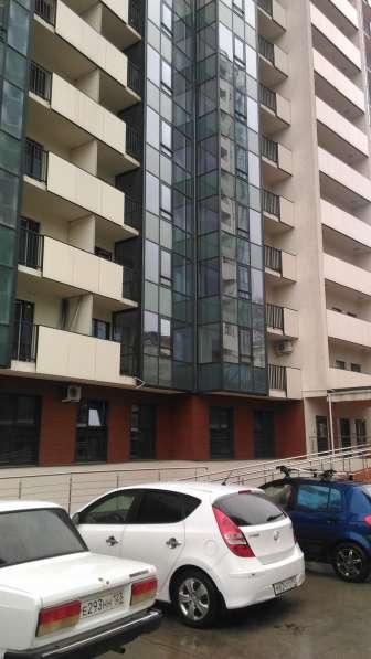 Квартира в двух уровнях