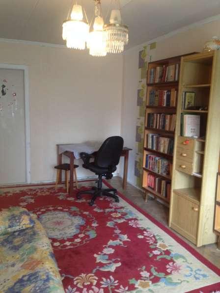 Сдаю 2-х комнатную квартиру на Открытом шоссе, д.25, корп.12 в Москве фото 6