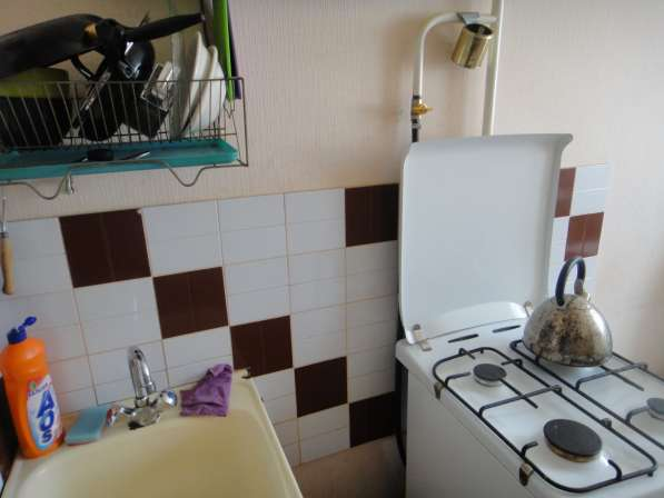 Комната 16 м² в 2-к, 4/5 эт в Екатеринбурге фото 3