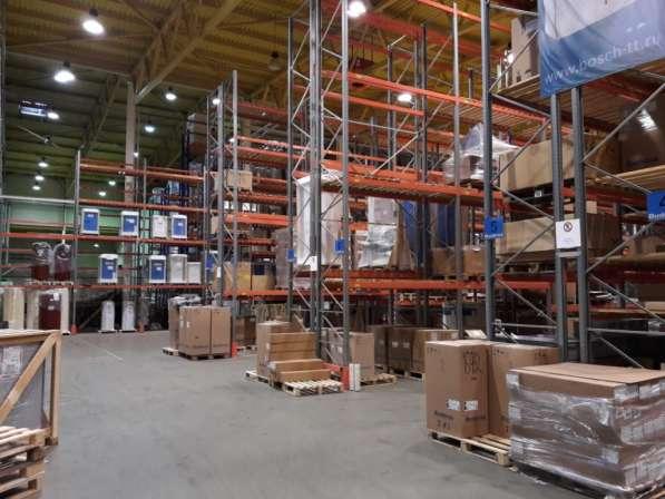 Сдам производство, склад, 1360 кв.м,м.Ладожская