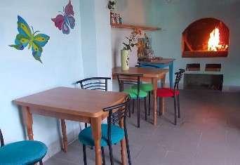 Комнаты для летнего отдыха в Береговом (Феодосия)