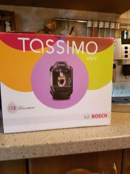 Кофемашину Bosch капсульную продаю