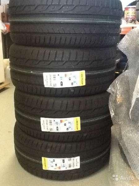 Новые немецкие Dunlop 275 35 R18 Sport MaxRT