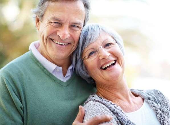 Подработка для пенсионеров