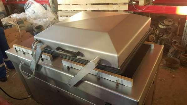 Вакуумно упаковочная машина Henkelman Polar 2-50