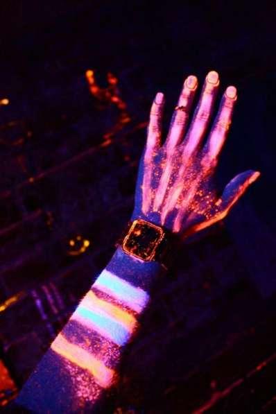 Флуоресцентный пигмент в Екатеринбурге
