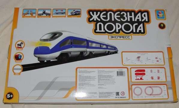 Железная дорога ястреб 420 мм высокоскоростной поезд