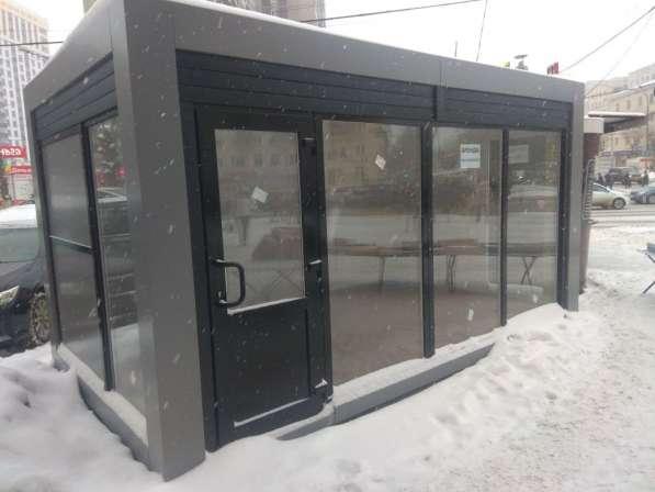 Блок-Модуль магазин в Екатеринбурге фото 3