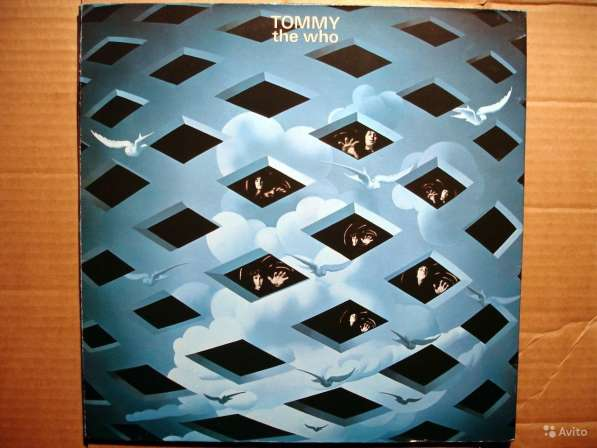 The Who–Tommy