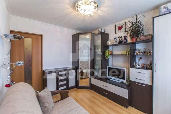 Квартира одно (двух) комнатная в Екатеринбурге фото 15