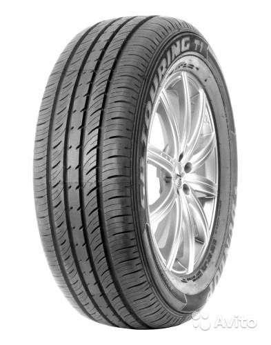 Новые комплекты 205/55 R16 SP Touring Данлоп