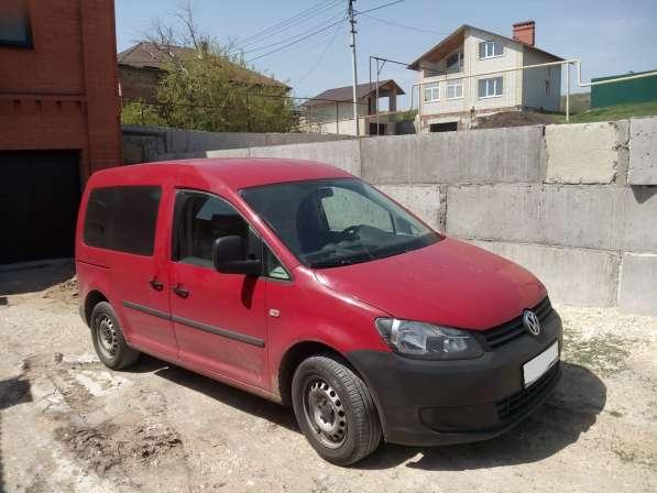 Volkswagen, Caddy, продажа в Улан-Удэ