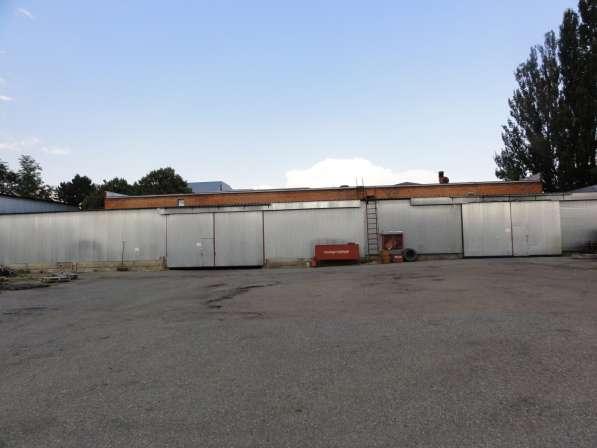 Цех, склад, готовый бизнес, 1400 м²