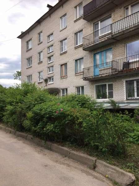 Трехкомнатная квартира в центре поселка Щеглово в Всеволожске фото 3