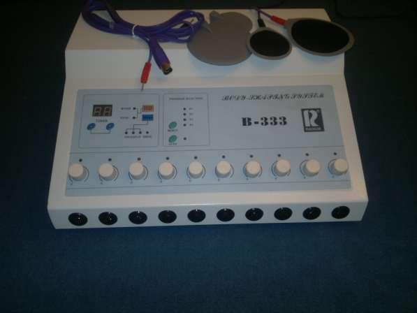 Миостимулятор для коррекции фигуры