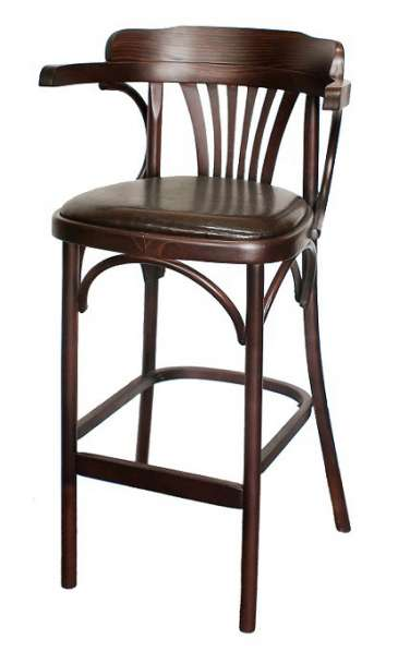 Венские деревянные стулья и кресла для ресторана в Химках фото 3