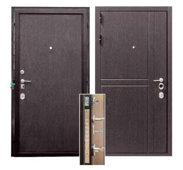 Входные двери металлические недорого!