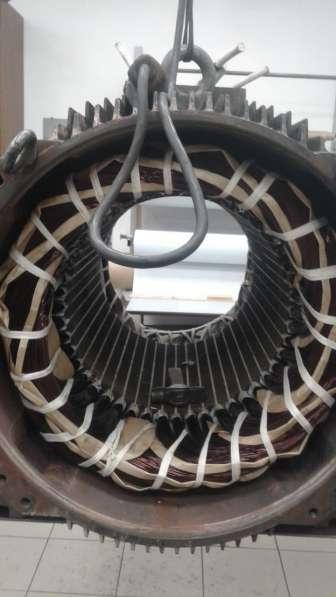 Обмотчик Электродвигателей ищет работу в г. Новокузнецке