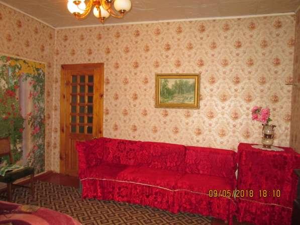 Обмен недвижимости в Ялте фото 6