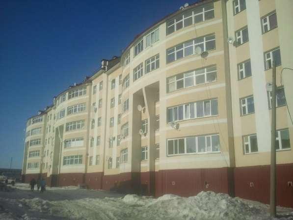 Продаётся капитальная 1 ая кв. 40м2 новый дом, центр