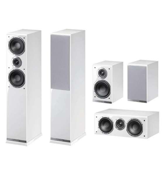 Комплект акустических систем Magnat Shadow 205 set