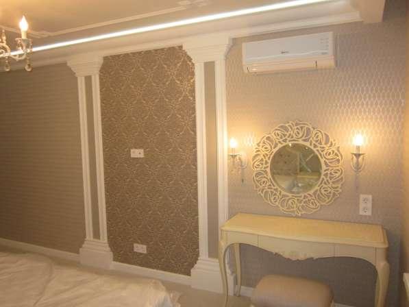 Комплексный ремонт квартир, домов, офисов под ключ в Воронеже фото 9