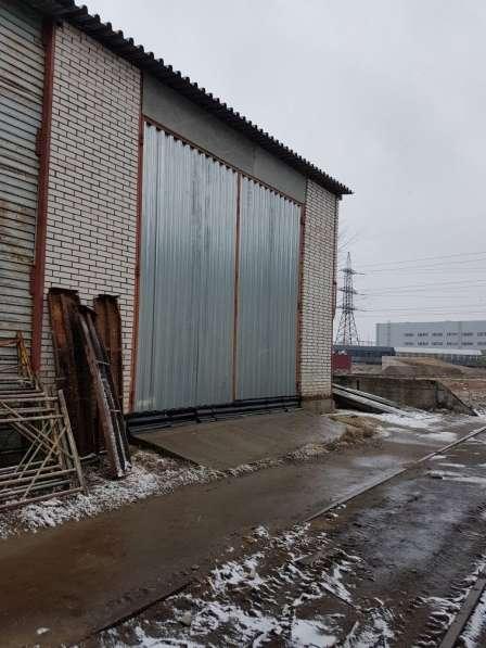 Сдам производство-склад 504 кв. м. в Красногвардейском р-не в Санкт-Петербурге