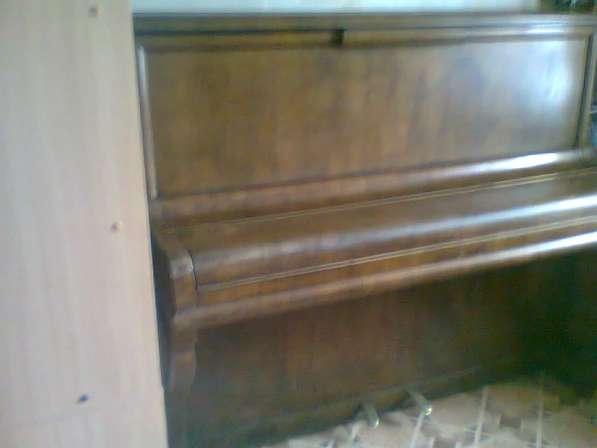 Пианино в Воронеже