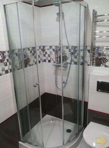 Ремонт ванной и туалета под ключ договор гарантия в Минске