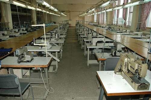 Швейное оборудование Промышленное