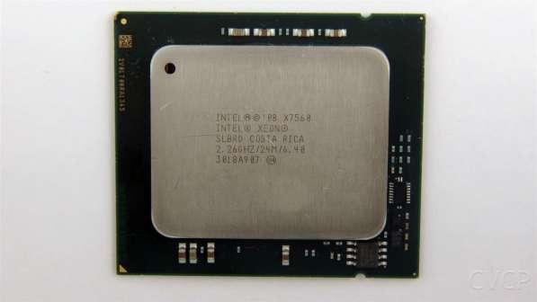 Intel Xeon MP 7560 8-Core SLBRD 5 штук в наличии